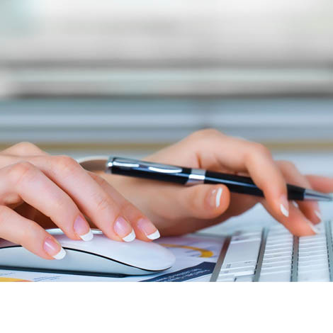 Administrative Support Services
