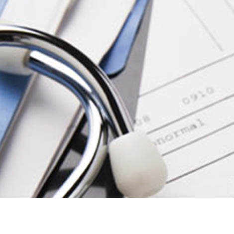 Medical Claims Processing Support